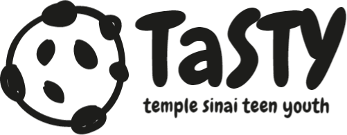 TaSTY Logo Final Black 2