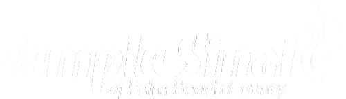 Temple Sinai of Palm Beach County