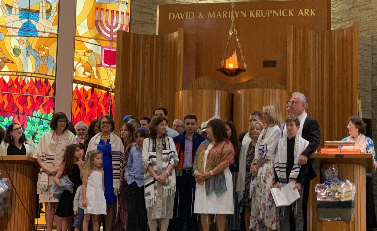 Welcome to Our Temple - Temple Sinai of Palm Beach County