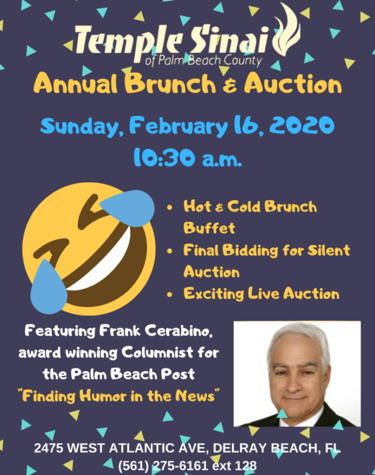 Brunch and Auction