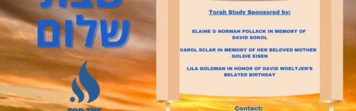 Lech L'cha לָךְ-לְךָ Go Forth TORAH Genesis 12:1−17:27 HAFTARAH Isaiah 40:27-41:16