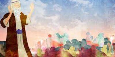 Haazinu הַאֲזִינוּ Listen Give ear, O heavens, let me speak;   - Deuteronomy 32:1 TORAH Deuteronomy 32:1–52 HAFTARAH II Samuel 22:1-51